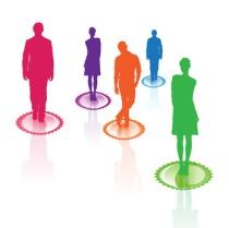 management / réseaux sociaux / rencontre