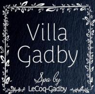 logo villa gadby
