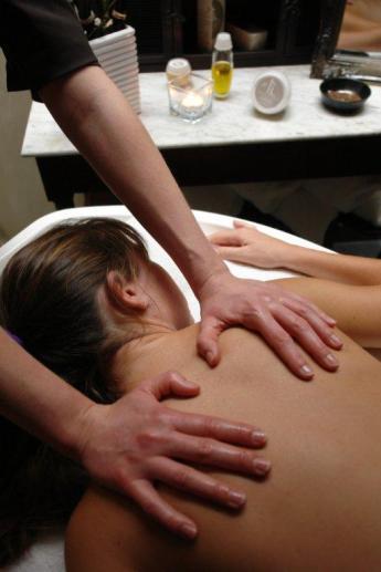 Massage zoom