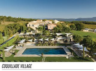 Coquillade-Village