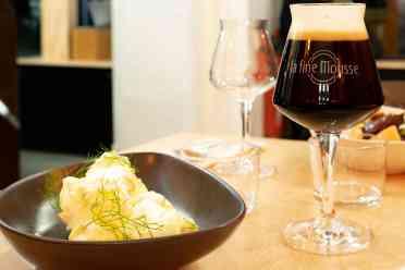 La Fine Mousse - Met et Bière 2 - copie