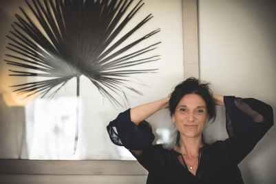 Portrait de Véronique Aïache