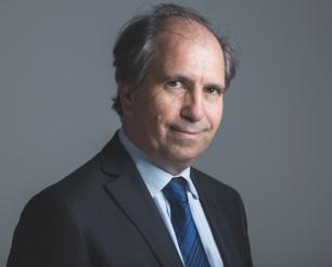 Portrait du Dr Olivier DUBOIS