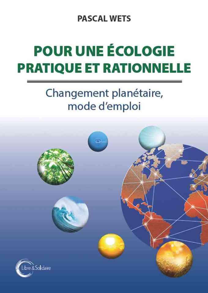 Couv Pour une écologie durable - copie