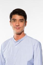Shogoro-Uemura-fondateur-Iyashi-Dôme