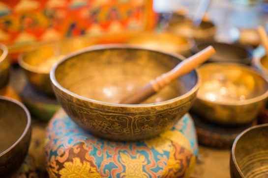 Singing bowl, Tibetan bowls, Himalayan bowls